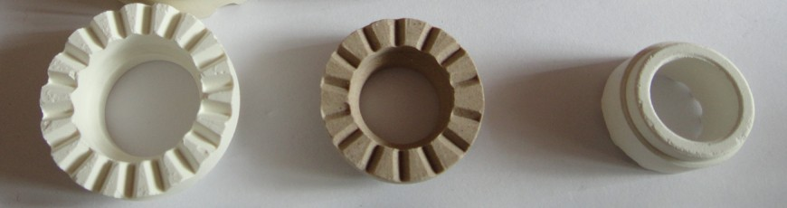 ceramic ferrules for stud welding